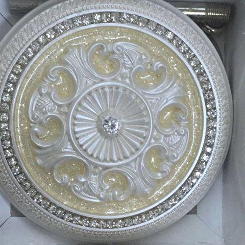 Döküm Renso-Gümüş